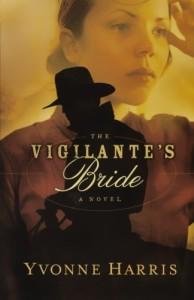 The Vigilante's Bride