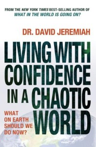 Living with Confidence in a Chaotic World