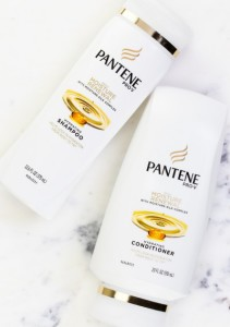 Pantene Pro-V Daily Moisture Renewal Hydrating Shampoo & Conditioner