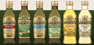 Filippo Berio® Extra Virgin Olive Oil