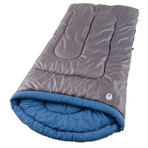 Coleman White Water Large Cool-Weather Scoop Sleeping Bag