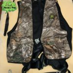 Hunter Safety Systems Treestalker II Harness