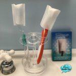 Intellident Toothbrush Shields