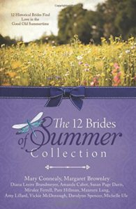 The 12 Brides of Summer Collection