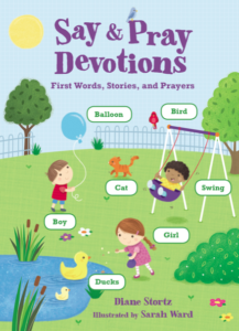 Say & Pray Devotions