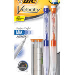 BIC® Velocity® Max Mechanical Pencils