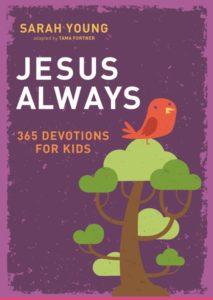 Jesus Always 365 Devotions