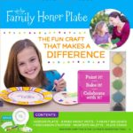 Family Honor Plate & Table Thyme Discussion Cards