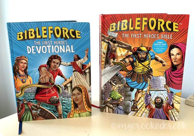 BibleForce Books