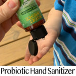 Power Packed Probiotic Hand Sanitizer