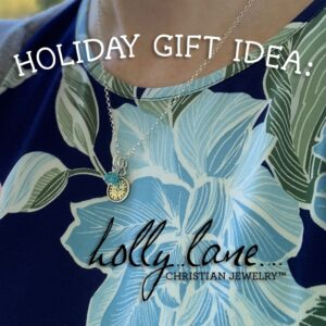 Gift Idea: Handcrafted Christian Jewelry