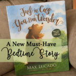 A New Must-Have Bedtime Story