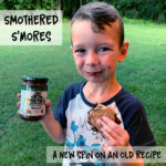 A New Spin on the Classic S'mores Recipe