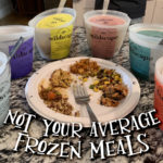 Wildscape - Not Your Average Frozen Meals!