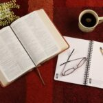 Gift Idea:  Custom Personalized Journals