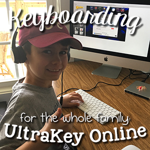 Keyboarding for the whole family!