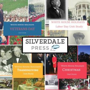 White House Holidays Unit Studies