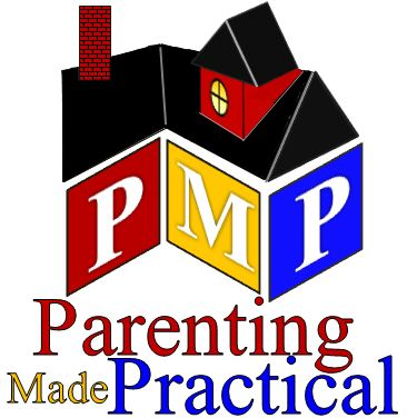 Parenting Made Practical Logo