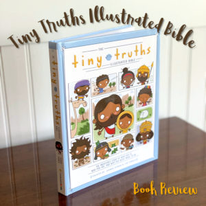 Illustrated Bible for Kids of All Ages