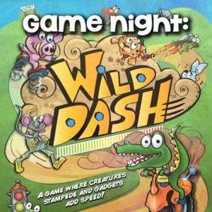 Game Night: Wild Dash